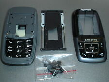 new samsung sgh-d600 cover housing keypad  set