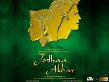 JODHAA AKBAR - BOLLYWOOD ORIGINAL SOUNDTRACK CD - FREE POST