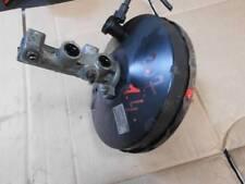 Peugeot 307 brake servo with master cylinder 0204024095 9639662180