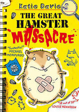 The Great Hamster Massacre, Katie Davies