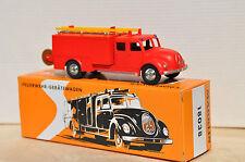 MÄRKLIN 18038 Magirus Feuerwehr Gerätewagen   #NEU#