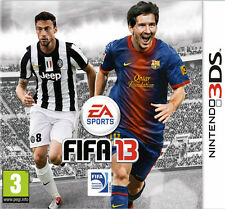Fifa 13 (Calcio 2013) Nintendo 3DS IT IMPORT ELECTRONIC ARTS