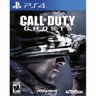 PS4 Call of Duty: Ghosts for Sony PlayStation 4 - NEW