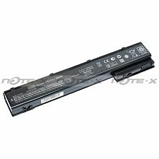 BATTERIE POUR HP EliteBook 8560W 8570W 8760W 8770W  Mobile Workstation 14.8V