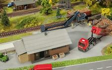 Faller 130184 Gauge H0, Beet loading with Lagersch Miniatures Kit 1:87
