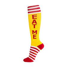 Gumball Poodle Knee High Socks - Eat Me - Unisex