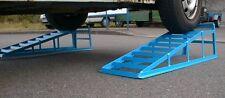 PKW Auffahrrampen  1 Paar EXTRA BREIT 265 mm  2000 kg