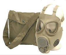 GERMAN ARMY M10 GAS MASK (NEW & SEALED)