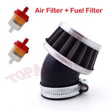 35mm Air Filter Fuel Filter Clearner Honda ATC70 ATC90 ATC110 ATC125 3 Wheelers