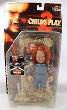 McFarlane Toys Movie Maniacs CHUCKY Series 2 Action Figure Horror Child's Play 2