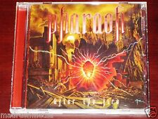 Pharaoh: After The Fire CD 2009 Cruz Del Sur Music Italy Import CRUZ01 NEW