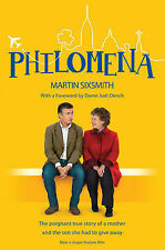 Philomena by Martin Sixsmith - NEW Paperback Book