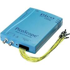 Pico PicoScope 2205 MSO Kit With Accessories Included (PC Oscilloscope)