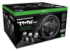 Manivela de carreras THRUSTMASTER TMX PRO 4461015 + conjunto de Pedal para XBOX ONE & WINDOWS PC