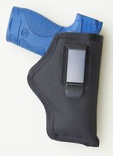Inside Pants IWB Gun Holster for WALTHER P22 WITHOUT LASER