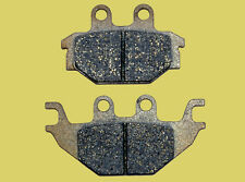 Yamaha YZF-R125 rear brake pads (08-14) good quality, fast despatch, FA377 type