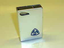 ESPRIT VINTAGE SEMI-AUTOMATIC LIGHTER WITH MOTIF/LOGO - 1950 - MADE IN GERMANY