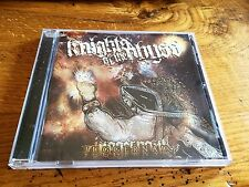 KNIGHTS OF THE ABYSS Juggernaut - CD