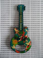 Hard Rock Cafe Universal Citywalk Osaka - Japanese Koi - Magnet Bottle Opener