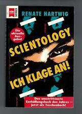 Renate Hartwig - Scientology ich klage an ! - 1994