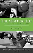 The Sporting Life: Horses, Boxers, Rivers, and a Russian Ball Club