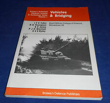 Brassey's Battlefield Weapons Systems & Technology - Vehicles and Bridging Vol.1