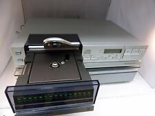 Philips CD-303  HighEnd vintage CD-Player CDM-0 laufwerk