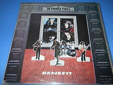 LP UK PROG JETHRO TULL - BENEFIT