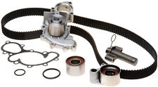 Gates TCKWP200A TIMING BELT COMP KIT W/ WATER PUMP for 1992-1993 Lexus ES300