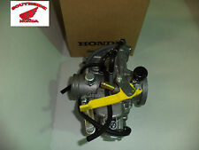GENUINE HONDA CARBURETOR ASSEMBLY TRX400EX  TRX400X