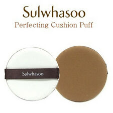 Sulwhasoo Perfecting Cushion Puff-3EA Amorepacific air cushion puff IOPE HERA