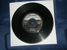 "ROY ORBISON - BLUE ANGEL - 1960 LONDON 7"" SINGLE - ROCK & ROLL GEM"