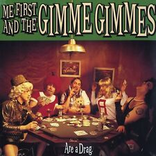 Me First and the Gimme Gimmes-are a Drag VINILE US LP