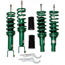 TEIN Flex Z Coilover 16-Way Adjustable Kit | 2008 - 15 EVO X