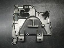 2007 07 YAMAHA PHAZER 500 MT-X SNOWMOBILE ENGINE BODY OIL PAN COVER LOWER GUARD