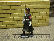"RETIRED King & Country 1:30 ""Berlin 38 Series"" Deluxe SS LAH Soldier Marching"