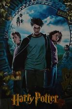 HARRY POTTER - A3 Poster (ca. 42 x 28 cm) - Film Daniel Radcliffe Clippings
