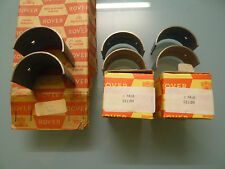 """Land rover series I One rover Conrod Bearings Genuine -0.020"""""""