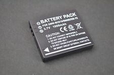 Panasonic DMW-BCE10 S008E Rechargeable Battery for Panasonic Cameras DH7276