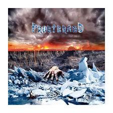 Fimbulvet - Frostbrand - Nach Flammen Sehnsucht CD,MENHIR,Odroerir,PAGAN METAL