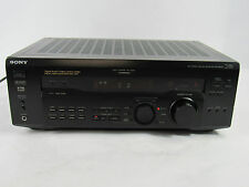 Sony STR-SE501 Stereo A/V Receiver