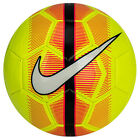 Nike 2016 Mercurial Fade Soccer ball Football Yellow Orange SC2361-702 Size 5