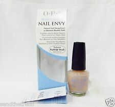 OPI Nail Treatment Strengthener Envy Maintenance .5oz/15ml
