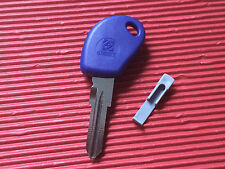 FIAT GT15RBTE -Replacement Transponder Car Key Shell Key Blank-Free Post In Aust