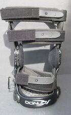 DonJoy  adjustable OA Defiance Left Knee Brace