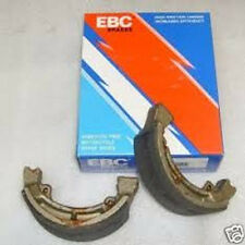 YAMAHA TA125, RD200, RD250, XS360, XS400,  EBC FRONT BRAKE SHOES