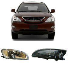 For Lexus RX300 RX330 RX350 HARRIER 2003-2008 Front Fog Lamp Housing Replacement