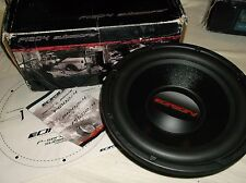"OLD SCHOOL ORION P12D4 SUB!  RARE 12"" DVC SUBWOOFER!!   NEW- 1000 WATT BEAST!!"