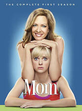 Mom: The Complete First Season 1 One (DVD, 2014, 3-Disc Set) - NEW!!