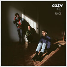 EZTV - High In Place VINYL LP